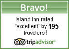 Rated Excellent by 132 Travelers and Counting!