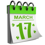 Saint Patrick's Day at Traditions on The Beach