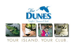 The Dunes Golf and Tennis Club