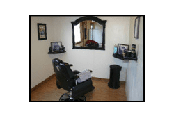 The Village Barber Shop at Tribeca Salon