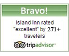 Rated Excellent by 224 Travelers and Counting!