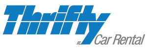 Thrifty logo-Official