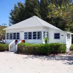 Sanibel Island Gulf Front Cottage - Matthews