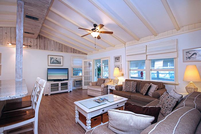 Island Inn Sanibel: Sanibel Island Cottage Rentals, Beachfront Cottages