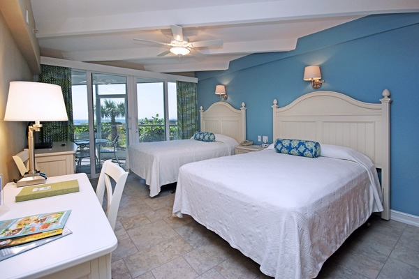 Sanibel Island Holiday Inn Rooms: Sanibel Island Hotels, Island Inn Sanibel Hotel Rooms & Suites