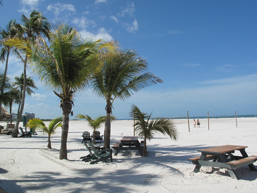 Estero Island Beach Access Fort Myers