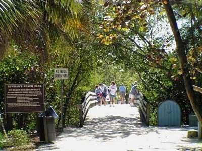 Bowmans Island Park