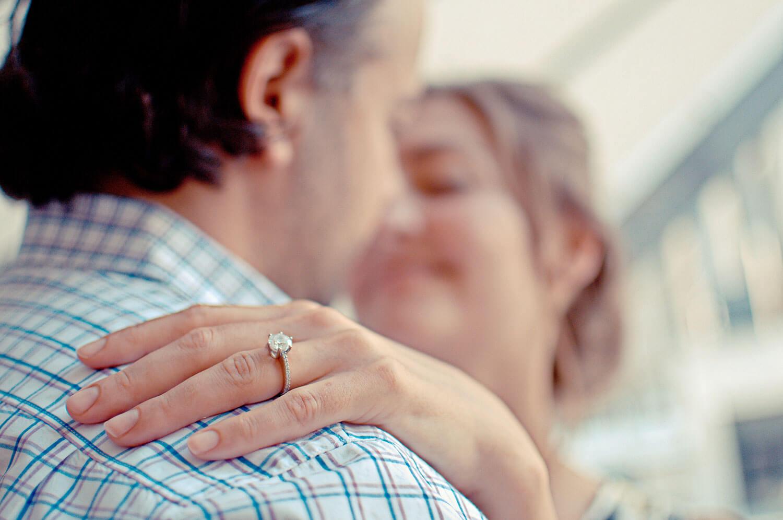 Sanibel Engagement