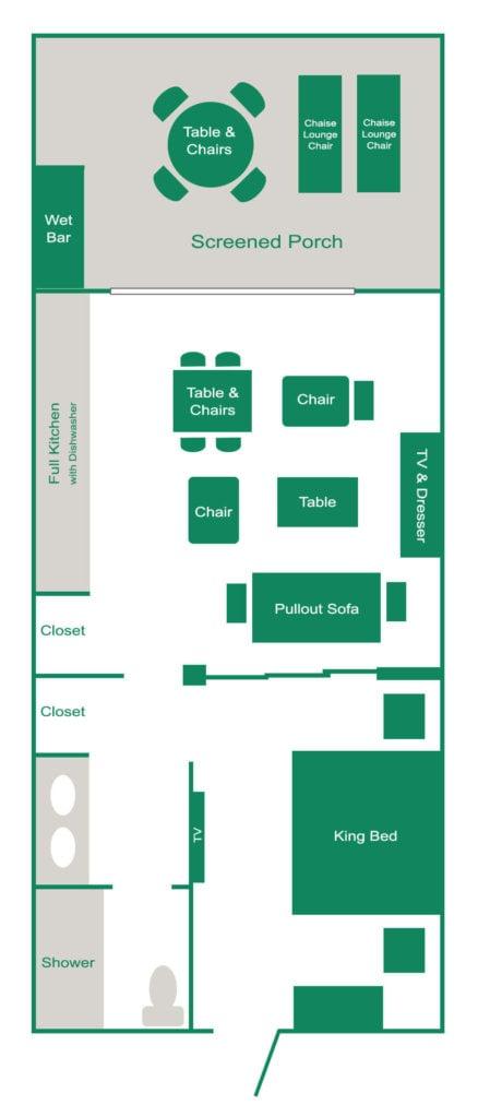 MLLS Floor Plan