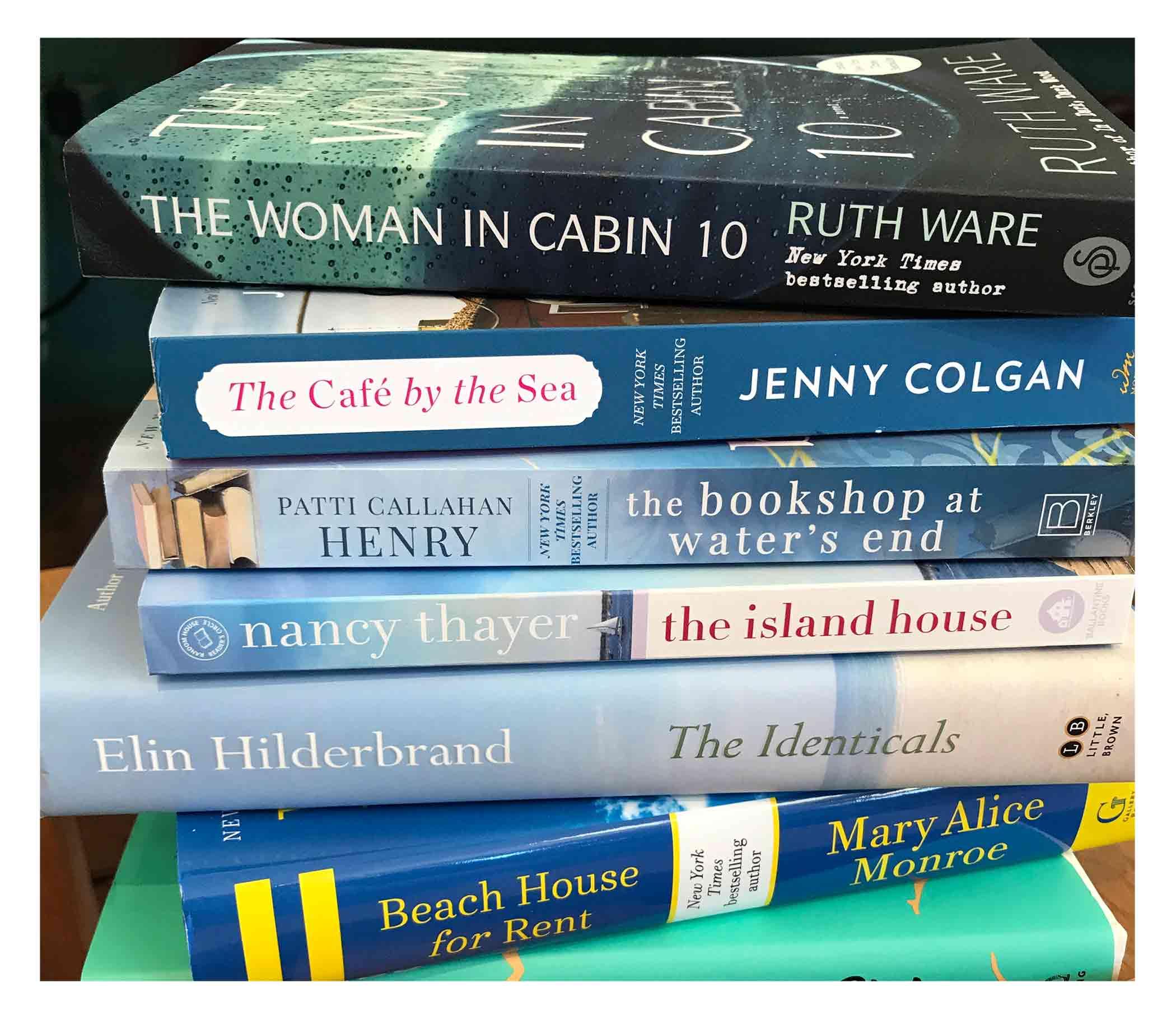 MacIntosh Books Recommendations