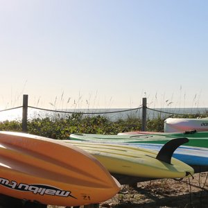 Bailey Island Kayak Rentals
