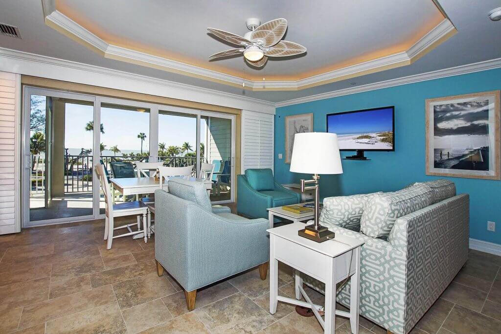 Sanibel Island Luxury Resort: Sanibel Island Hotels, Island Inn Sanibel Hotel Rooms & Suites