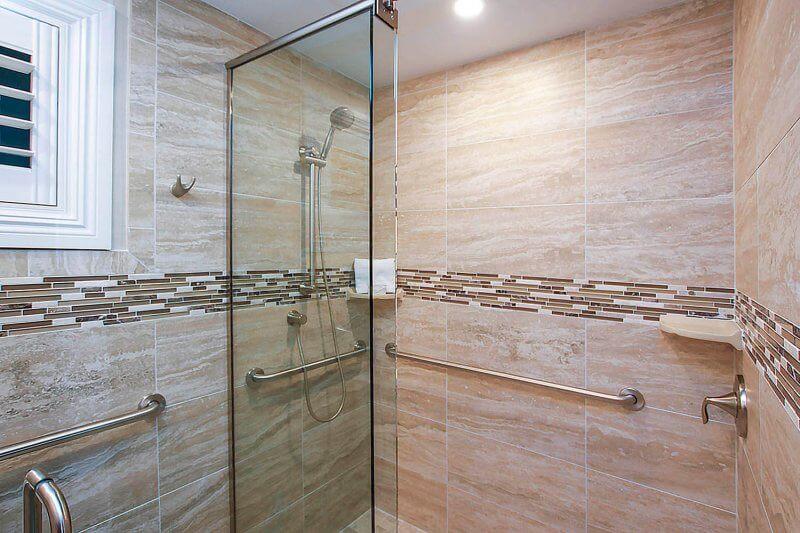 Sanibel Island Gulfview Luxury Suite Bathroom