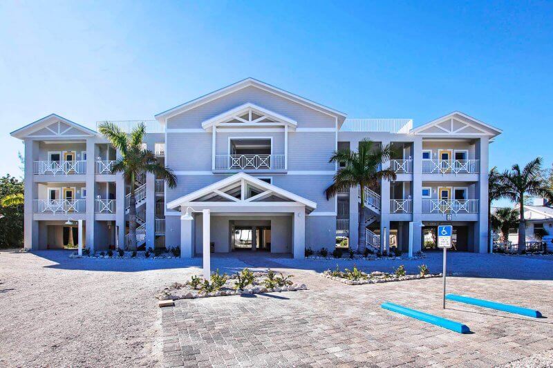 Sanibel Island Matthews Lodge Gulf View Luxury Suites