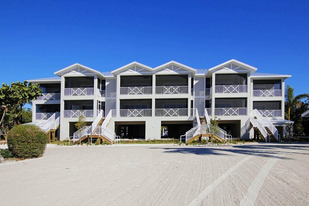 sanibel new hotel
