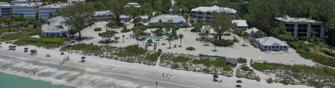 Island Inn Sanibel Beach Front Cottages