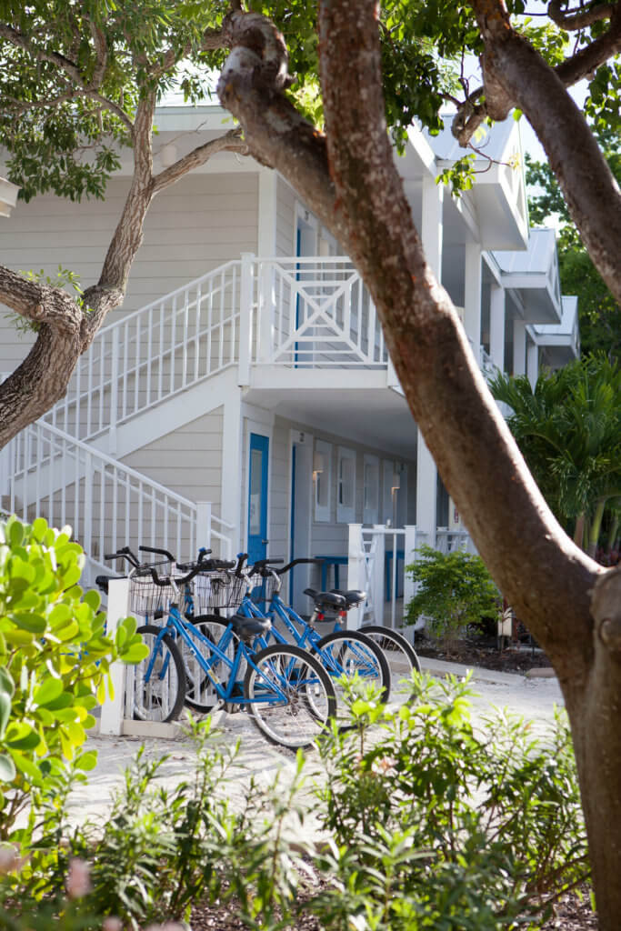 On Site Bicycle Rentals