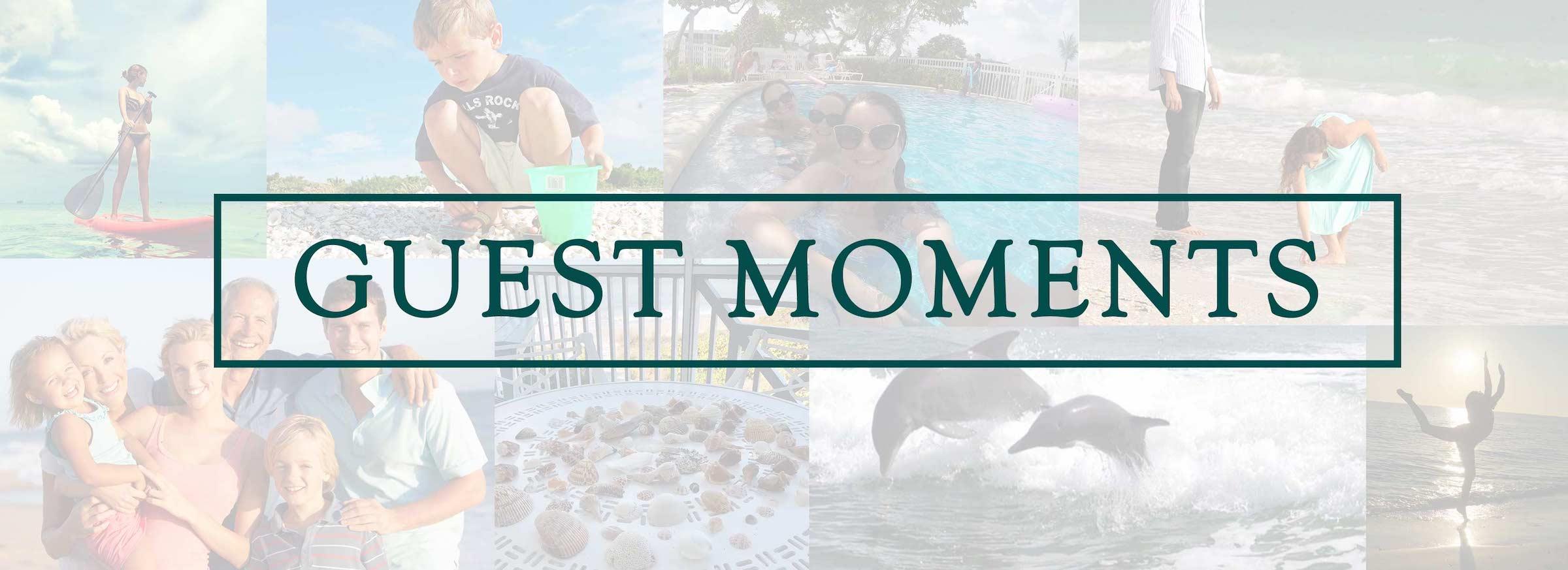 Guest Testimonials | Island Inn Sanibel