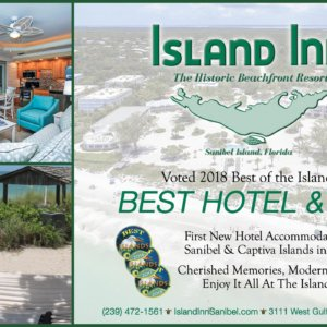 best hotel sanibel 2018