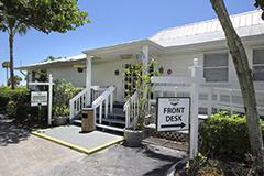 Island Inn Sanibel Policies